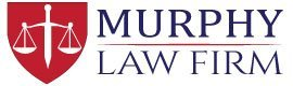 Murphy Law Firm Mobile Logos