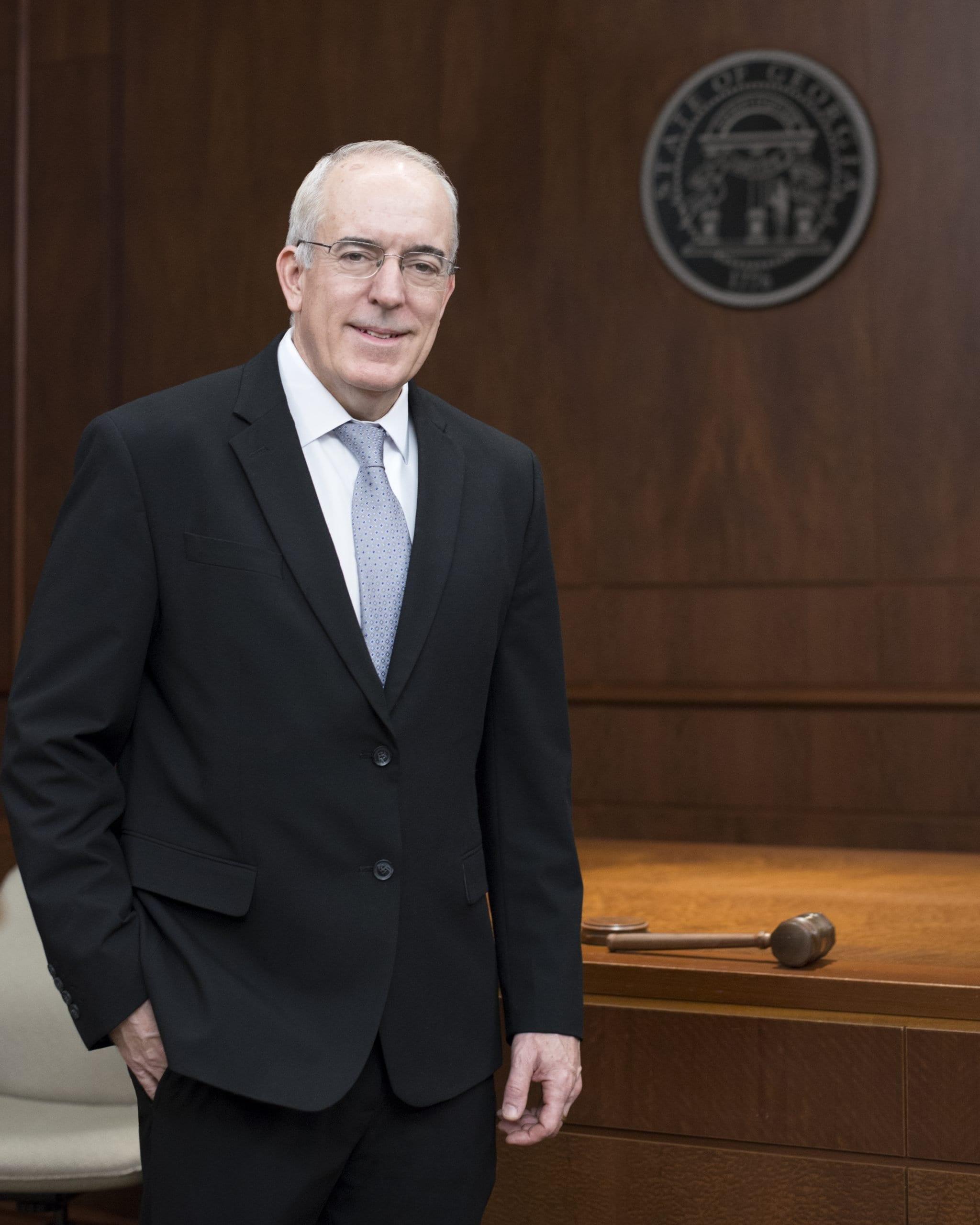 Personal Injury Attorney Jim Murphy