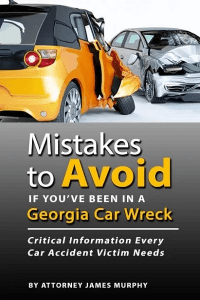 Mistakes to Avoid If You've Been in a Georgia Car Wreck