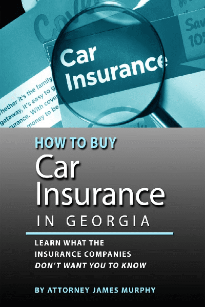 how to buy car insurance guide murphy law firm