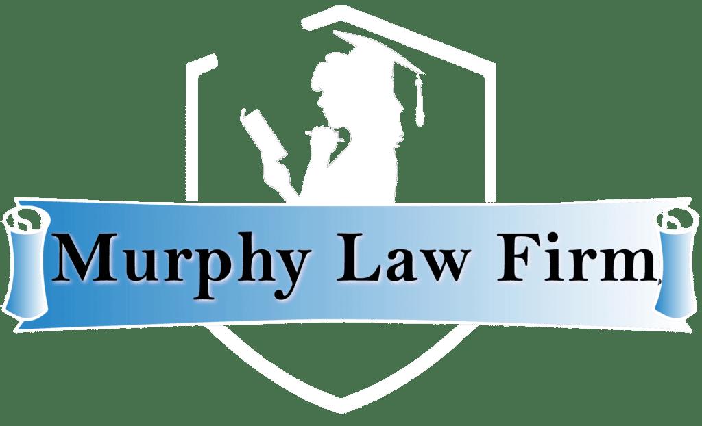 Murphy Law Firm College Scholarship Logo