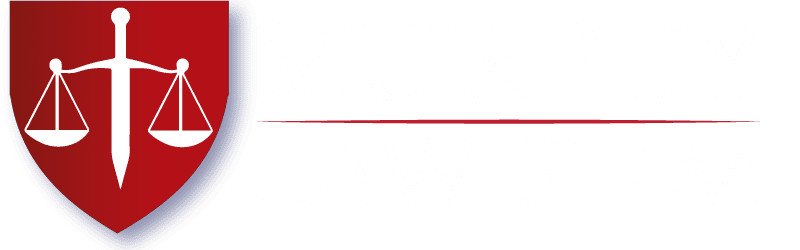 Murphy Law Firm Logo White