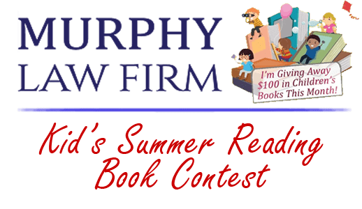 The Kids' Summer Book Giveaway