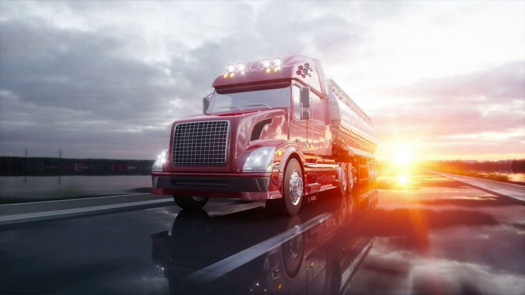 semi truck georgia accident attorney