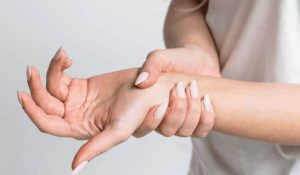 arm and hand injuries from auto accidents