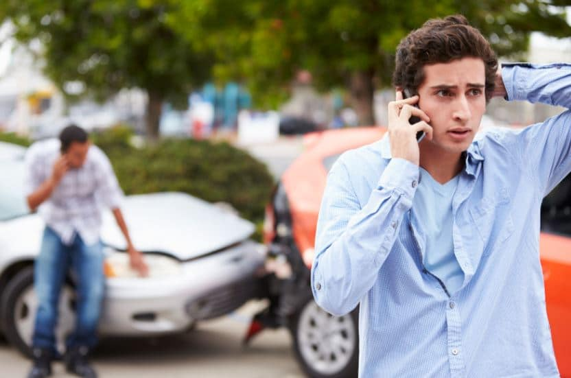 Villa Rica and Carrollton Auto Accident Attorney