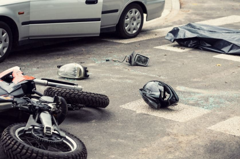 motorcycle accident lawyer in Douglasville