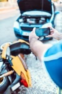 Motorcycle Accident Lawyer in Mableton