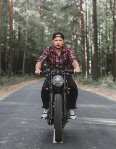 motorcycle accident attorney in east point, georgia