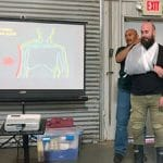 ASM Motorcycle Safety Course