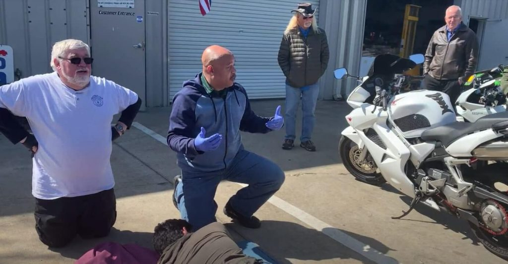 Motorcycle Safety ASM Course, Hosted By Murphy Law Firm