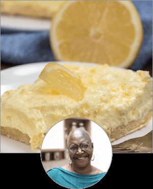 June Recipe
