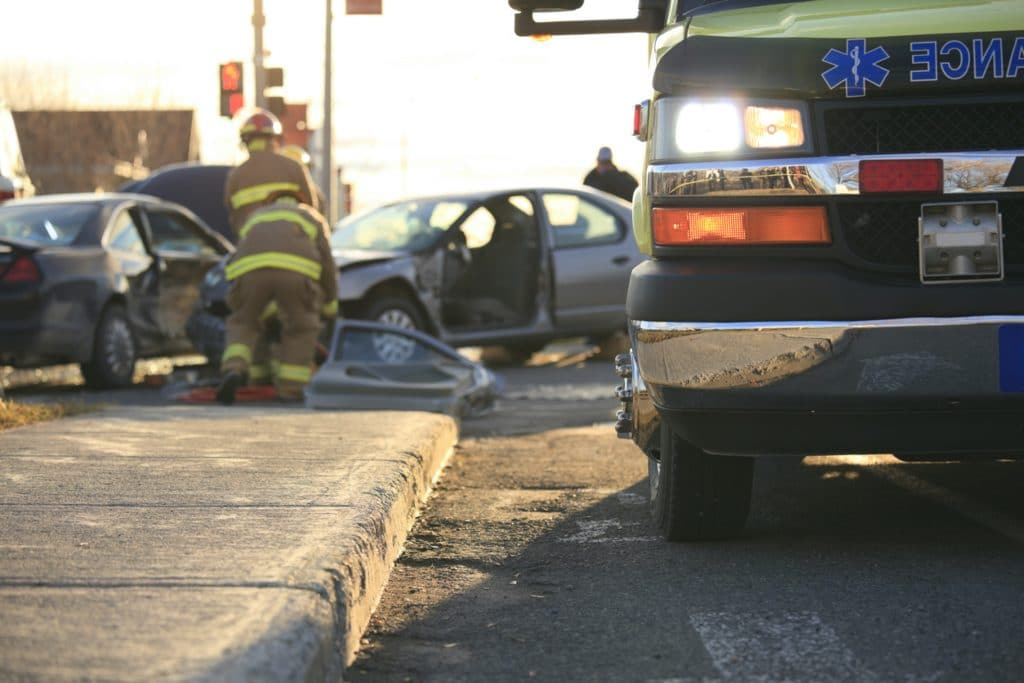 Car Accident Lawyer in Douglasville, Georgia