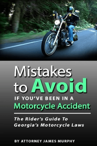 motorcycle guide murphy law firm